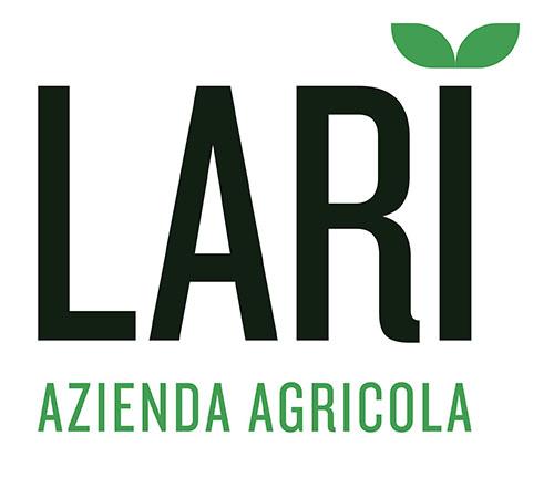 Azienda Agricola lari Logo