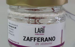 vasetto zafferano